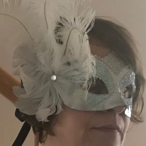 Made in Italy - Masquerade mask NWT